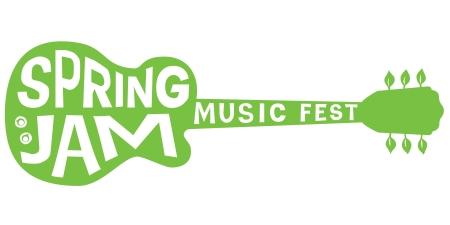 Spring Jam - Logo